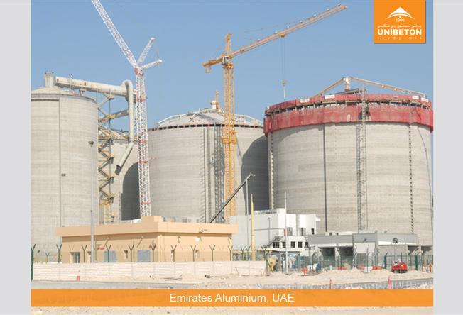 Emirates Aluminium