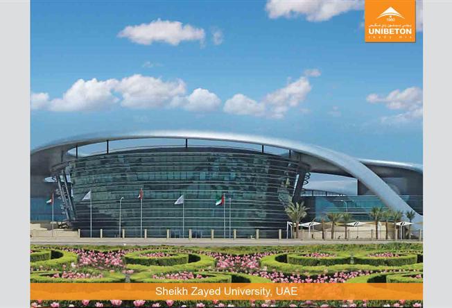 Sheikh Zayed University