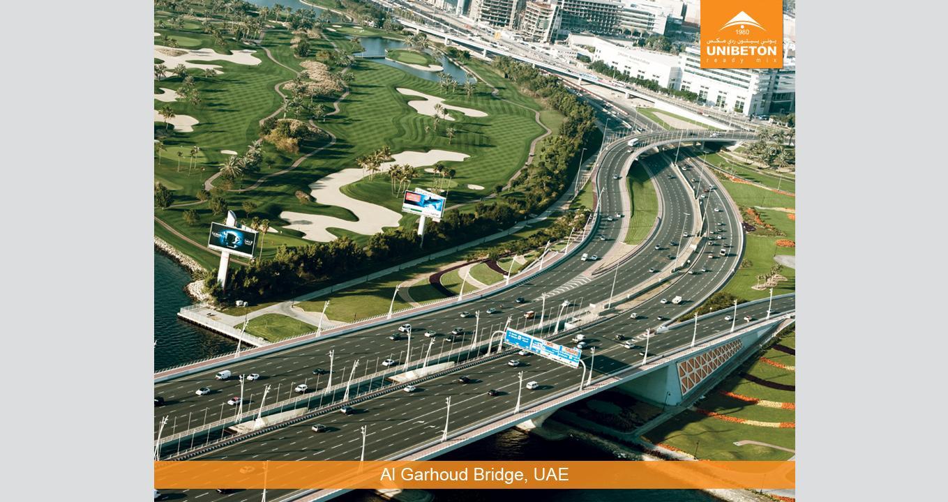 Al Garhoud Bridge