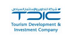 Tourism Development & Investment Company - TDIC